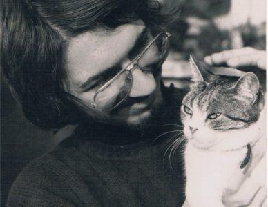 IO E TOMMY – i più difficili anni della mia vita salvati da una gatta